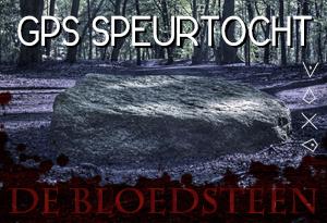 De bloedsteen gps game speurtocht