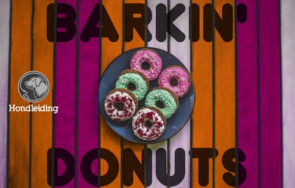Barkin Donuts